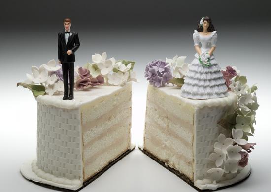 Divorce satire essay